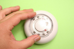 Setting Your Thermostat to Savings While on Vacation