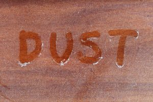 The Danger of Dust