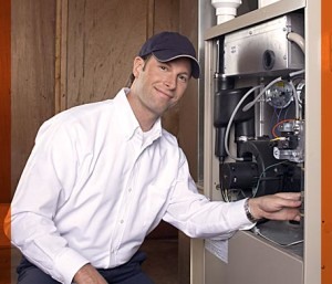 heater repair in Quakertown