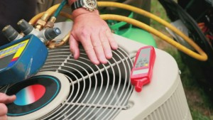 air conditioner repair Easton PA 18042