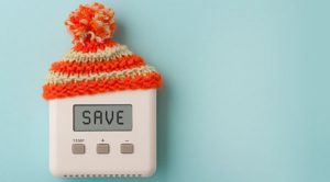 Saving on Your Heating Bill